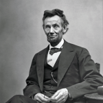 Abraham Lincoln: his mystical life and the night that changed history
