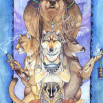 What is your Totem Animal?