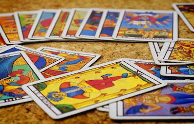 The Magician Tarot