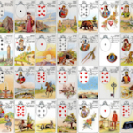 What are Lenormand Cards