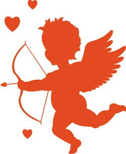 Cupid – The Roman God of Love