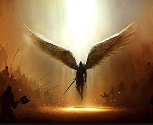 The Arch Angel's And Your Souls Journey!