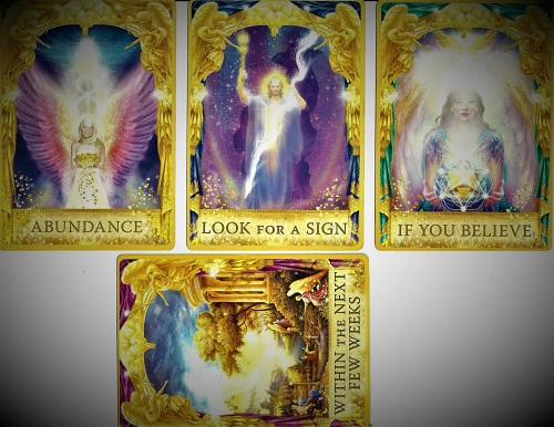 Angel Messages For The Month Of June 2017