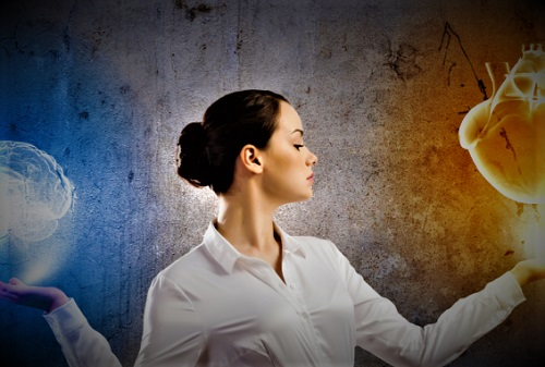 How The Ego Can Distort Your Intuition